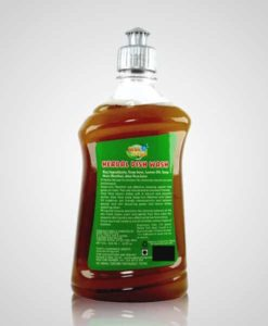 aloe vera aloe clean herbal dish wash 500 ml pack image 1 - 510 x 600