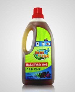 aloe vera aloe clean herbal fabric wash 1 litre pack - 510 x 600