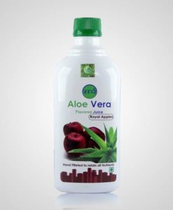 sarv aloe vera flavoured juice 500 ml royal apple image - 510 x 600