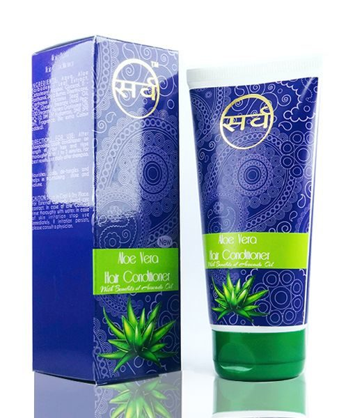 aloe vera hair conditioner 150 ml image 2- 510 x 600