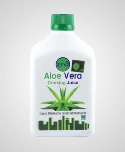 Pure aloe vera juice 500 ml - 510 x 600