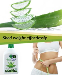 sarv pure aloe vera juice helps with weight loss – 510 x 600